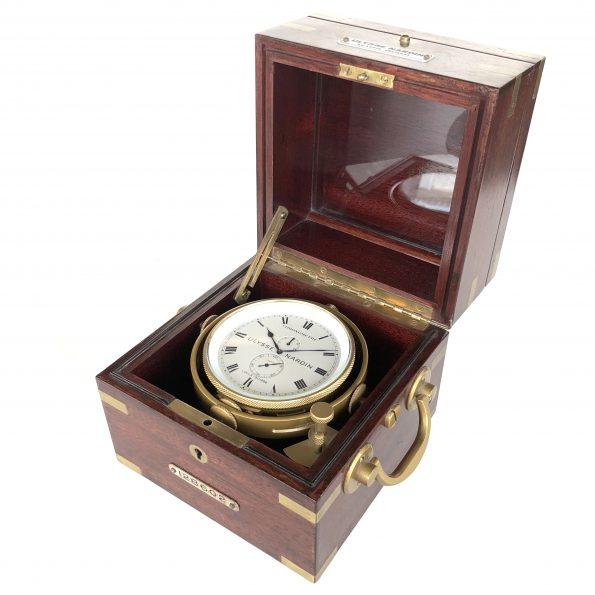 Ulysse Nardin Marine Deck Chronometer