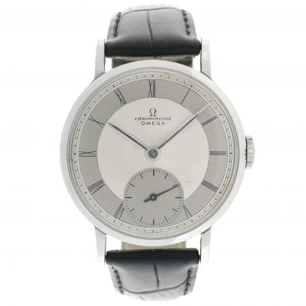 Omega Chronometre, Ref. 2364-2