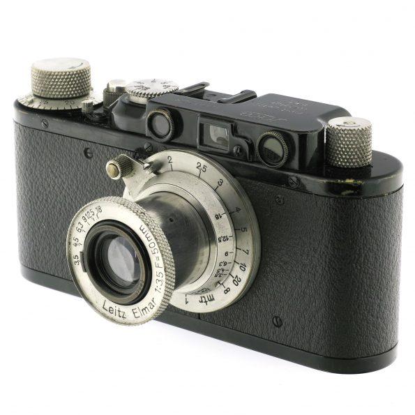 Early Leica II