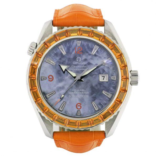 Omega Orange Mecanique, Ref.2902.50.38