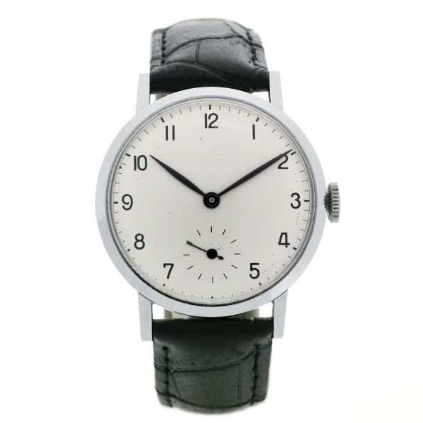 Peseux 260 Chronometer