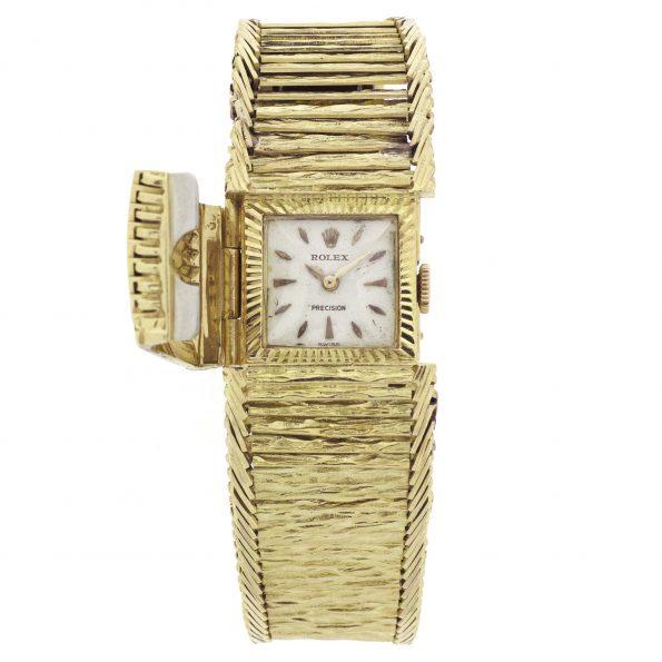 """Rolex """"Secret watch"""", Ref. 8790"""