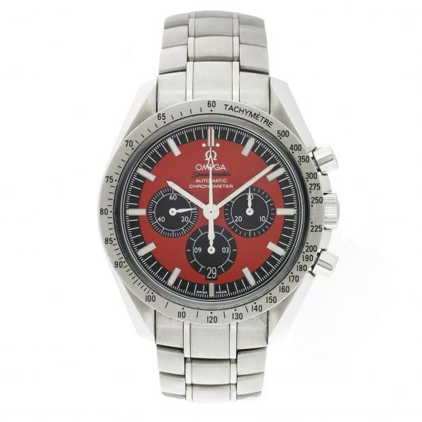 Omega Speedmaster The Legend Collection, Schumacher, Ref. 3506.06.00