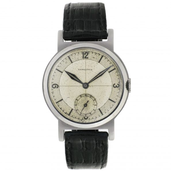 Longines Sector Dial, Cal. 12.68Z