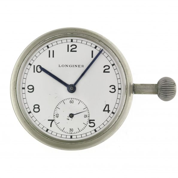 Longines Observatory Chronograph, Cal. 14.68z