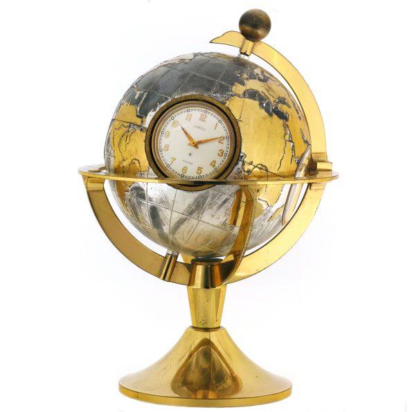 Angelus Globe Weather Clock, Cal. SF 240, Ref. 781