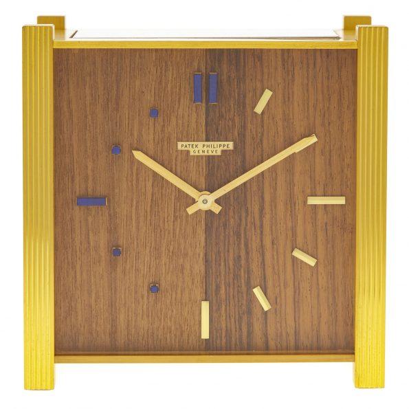 Patek Philippe, Ref 926, Solar Lapis Lazuli clock