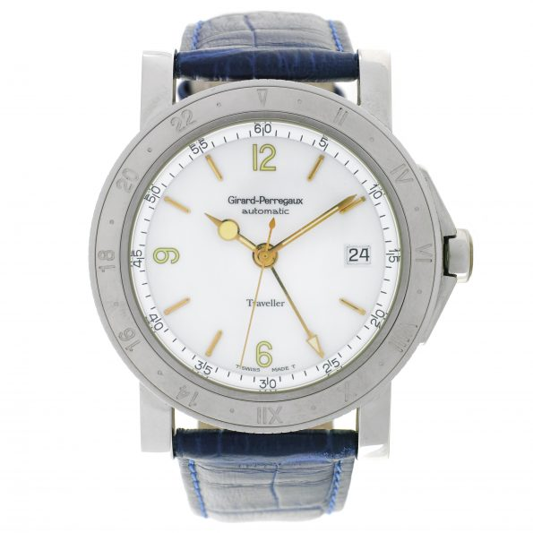 Girard Perregaux Traveller GMT, Ref. 7200