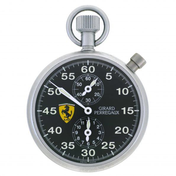 Girard-Perregaux pour Ferrari Sport Timer, Ref. 89600.0.12.6156