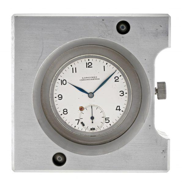 Longines Observatory Competition Chronometer, calibre L 360