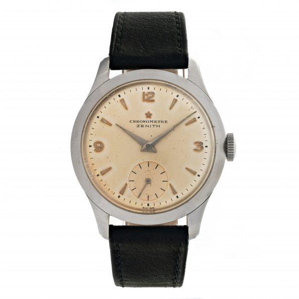 ZENITH Chronometer, Cal. 135